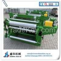 Welded wire mesh machine roller meshwelded diameter:055mm Manufacturer