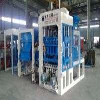 Qt815 fullautomatic concrete block making machine Manufacturer