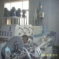 PP filter cartridge melt blown production line Manufacturer