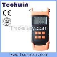 Techwin Cable Fault Locator TW3304N in Testing Equipment Manufacturer