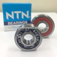 NTN ball bearing car compressor