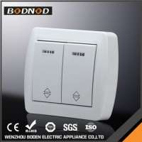 and brass parts electric wall switch Manufacturer