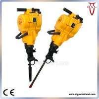 Hammer Road construction equipments