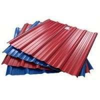 Gi roofing sheet Manufacturer