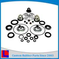 rubber orings and seals