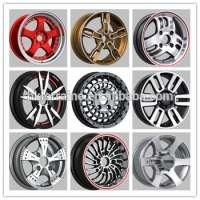 refit alloy car wheel rim