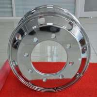 truck alloy wheel rim