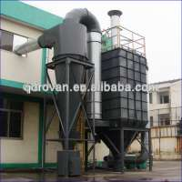 Rovan industrial cyclone dust collectordust collector Manufacturer