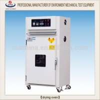 air circulating ovenDrying oven High temperature Lab oven