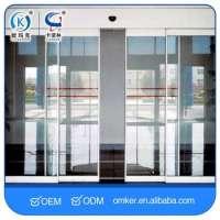 High Efficiency Automatic Hermetic Sealing Door Mechanism