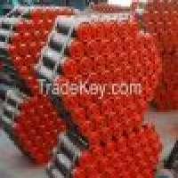 Hebei Fenjin Belting Conveyor Trough Roller Idler Steel Pla Manufacturer