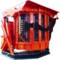 MF induction melting furnace Manufacturer
