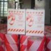 Resiglass Tape and caution tape warning tape barrier tape Manufacturer