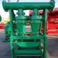 drilling fluids hydrocyclone desanders Manufacturer