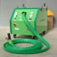 Metal arc spray machine zinc Al copper etc alloy wires spray