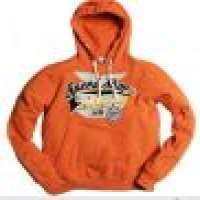 Mens pullover hooded sweatshirt  Manufacturer