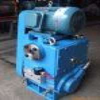 Rotary Plunger Pump used Vacuum Coating Manufacturer