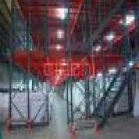 Mezzanine Floor Manufacturer