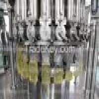 Automatic piston filling machine Oil filling machine Oil bottling machine Manufacturer