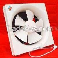 Full Plastic Exhaust Ventilation Fan bathroomkitchen  Manufacturer
