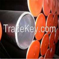 Seamless steel pipes low and medium pressure Manufacturer