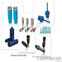 Diamond Core Drill Bits Manufacturer