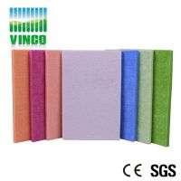 Polyester Fiber Acoustic Panel cinema Manufacturer