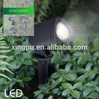 led garden spike light Manufacturer