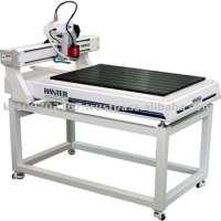 CNC Engraving Machine HEM32HEM42 Manufacturer