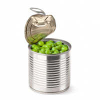Green Peas Manufacturer
