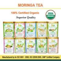 Green Tea Bags Manufacturer