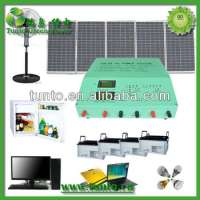 Household portable solar power equipment Manufacturer