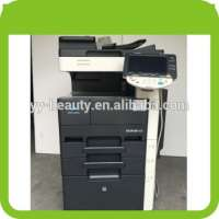 Used digital photocopy machine Manufacturer