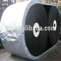 EP Rubber Conveyor belt coal cement steel plane