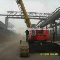 Used heavy machinery equipment Manufacturer
