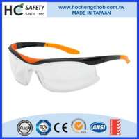 optical fashion in eyeglasses frame without nose pads