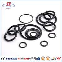standard rubber oring seal
