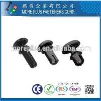 Nylon Plastic Rivets Manufacturer