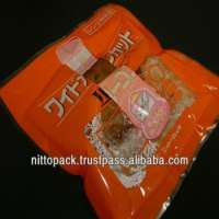 laminated vacuum pack bags for microwave oven