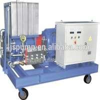 high pressure water jet cleaner Manufacturer