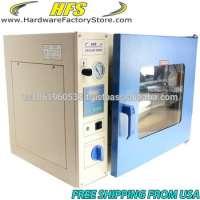 Steel vacuum drying oven Manufacturer