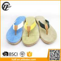 men canvas sandals and slippers
