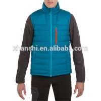casual sports men's waistcoat Manufacturer