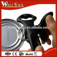 CAN OPENER AND BOTTLE OPENER SAFETY  Manufacturer