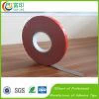 Copper Foil Tape and Waterproof Car Accessories Adhesive Tape BlackWhiteClean Adhesive Double Sided VHB Tape 3m 5952 Manufacturer