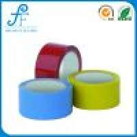 Customized Color Packing Adhesive Tape Manufacturer