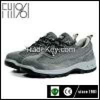 Ladies high heel safety shoes Manufacturer