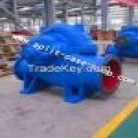 S split case pump Manufacturer