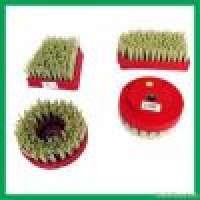 Diamond abrasive brush Manufacturer