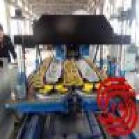 PE PVC Double Wall Corrugated Pipe Extrusion Line Manufacturer